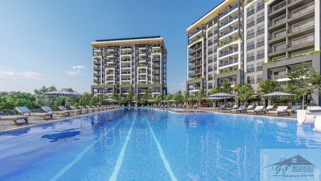 Mieszkanie dwupokojowe na sprzedaż Turcja, Alanya, Avsallar, Alanya, Avsallar  53m2 Foto 5