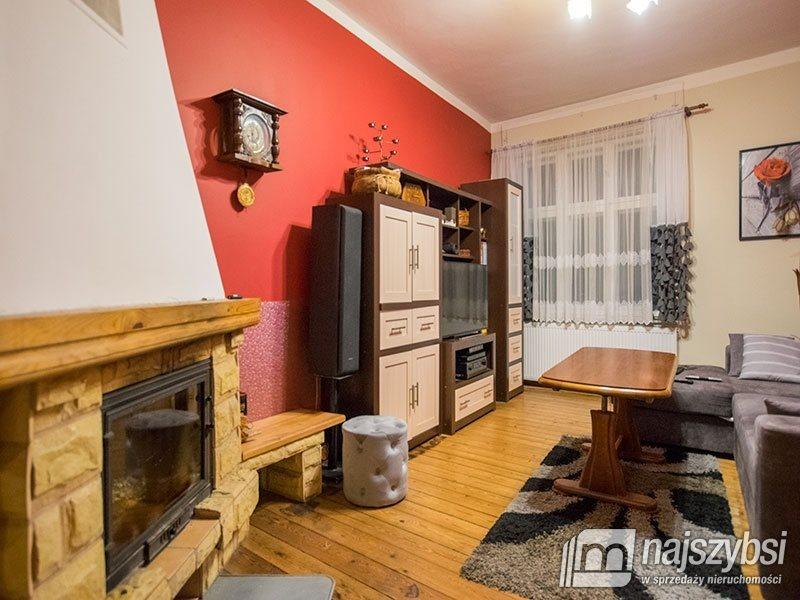 Mieszkanie czteropokojowe  na sprzedaż Świdwin, Centrum Miasta  90m2 Foto 1