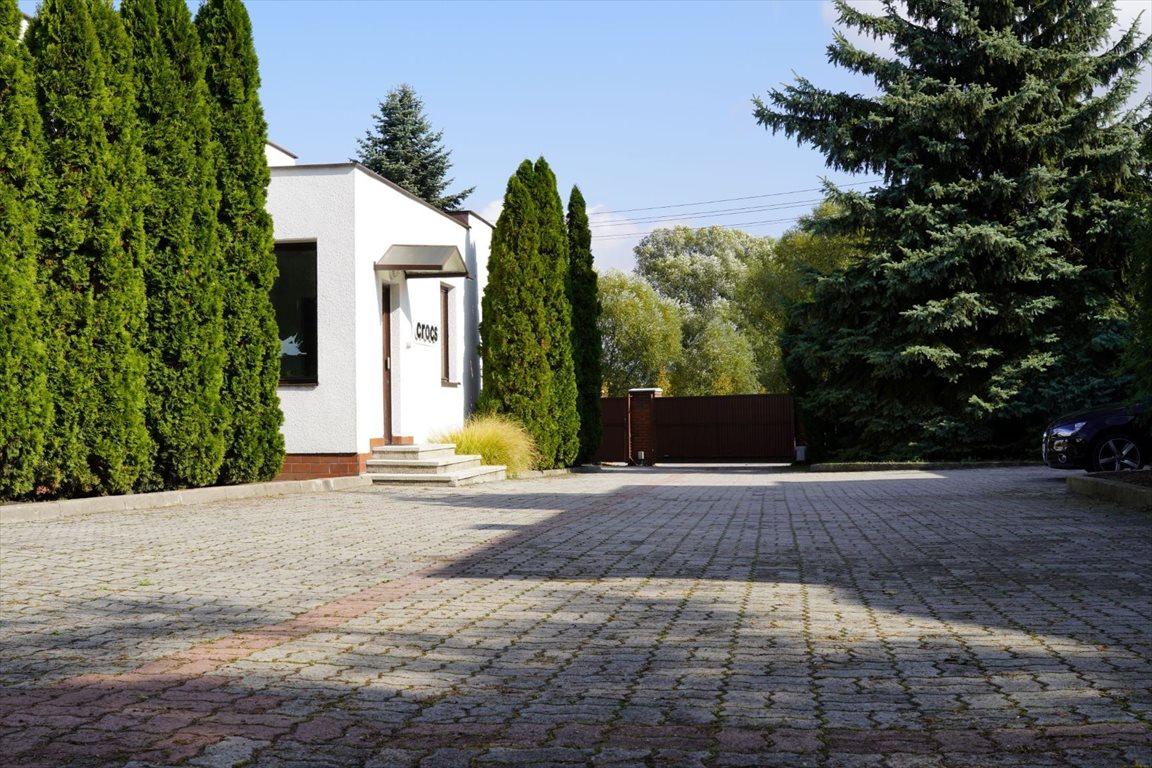 Lokal użytkowy na wynajem Konstancin-Jeziorna, Bielawa, Bielawska 63  480m2 Foto 10