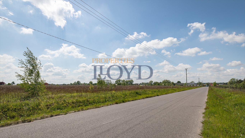 Działka rolna na sprzedaż Wola Wągrodzka, Ogrodowa  1000m2 Foto 3