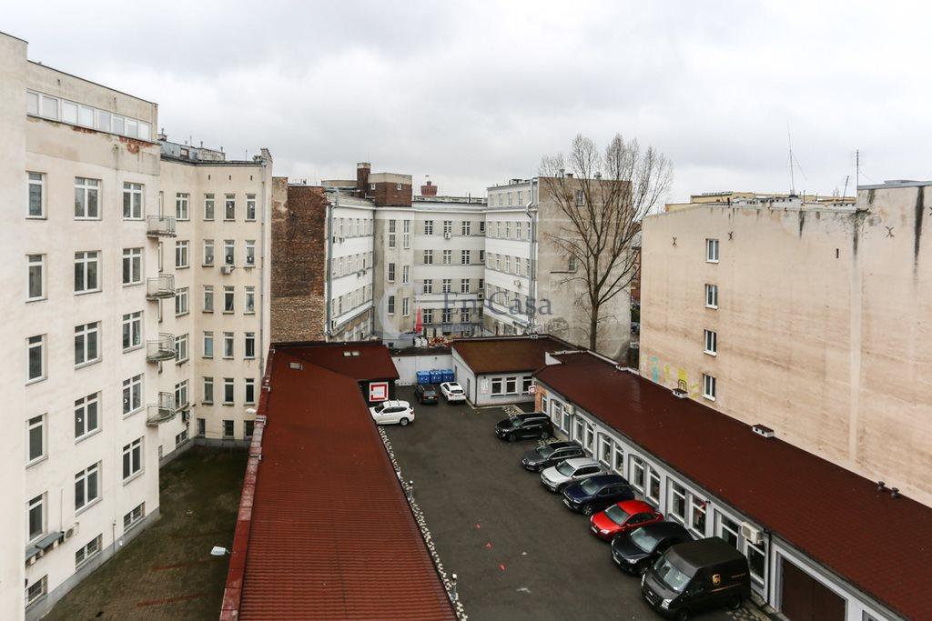 Lokal użytkowy na wynajem Warszawa, Śródmieście, Aleje Jerozolimskie  141m2 Foto 2