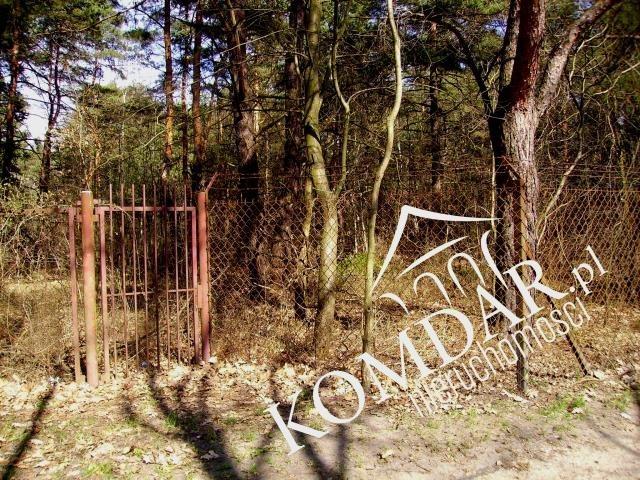 Działka budowlana na sprzedaż Owczarnia  6200m2 Foto 8