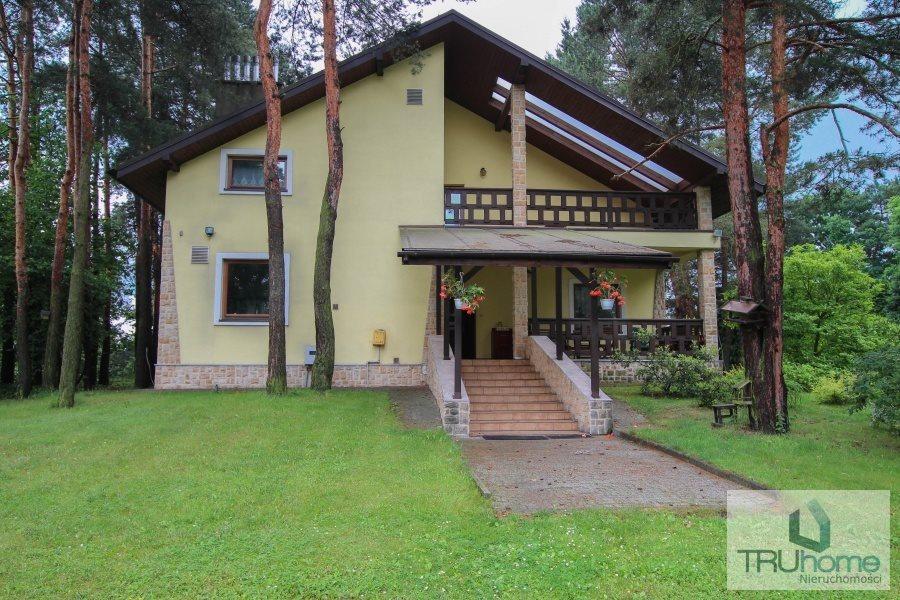 Dom na sprzedaż Katowice, Zarzecze  550m2 Foto 1