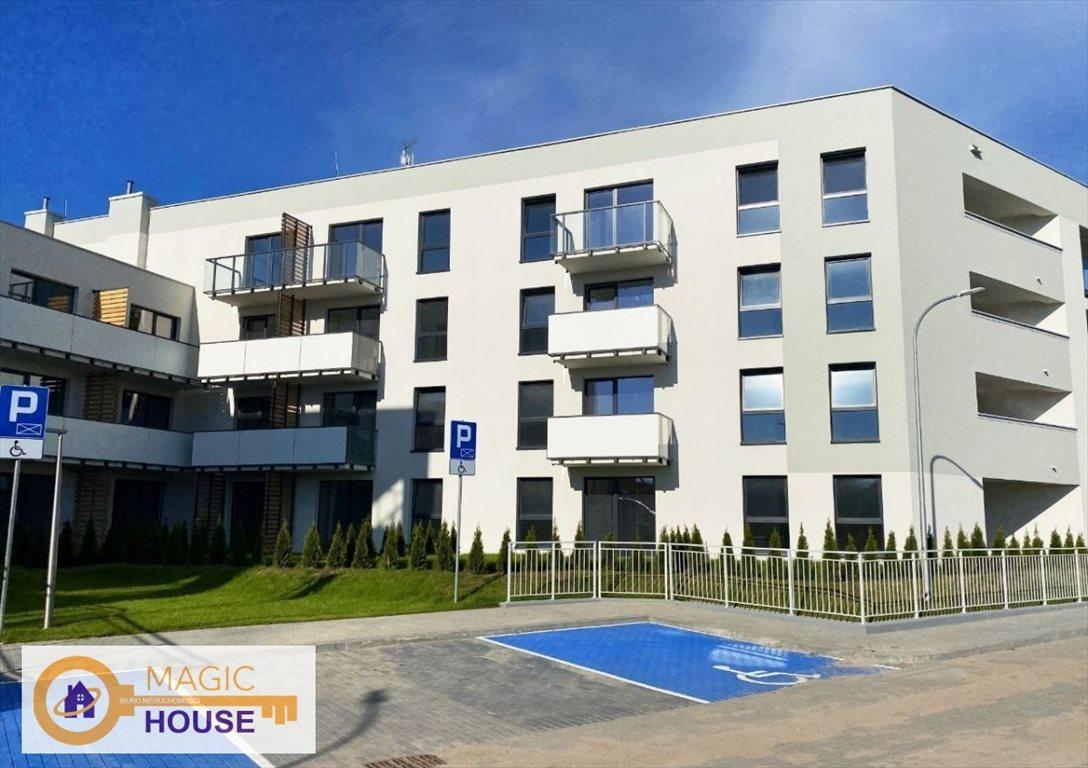 Mieszkanie dwupokojowe na sprzedaż Gdynia, Obłuże, inż. J. Śmidowicza  33m2 Foto 2