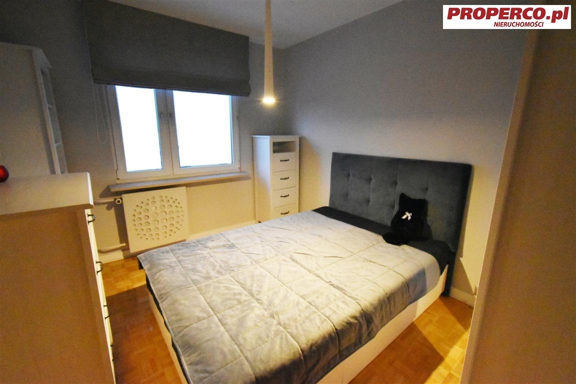 Mieszkanie trzypokojowe na wynajem Kielce, Świętokrzyskie, Jana Nowaka-Jeziorańskiego  58m2 Foto 2