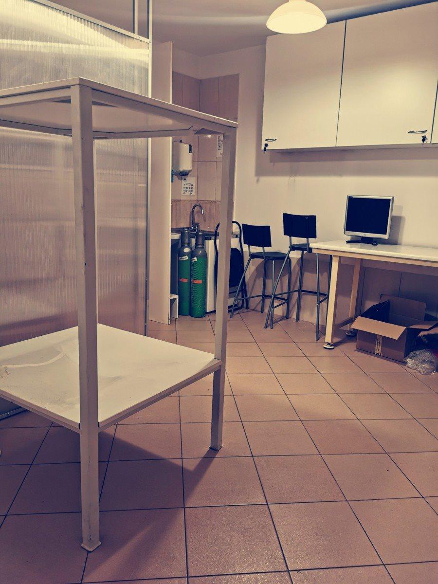 Lokal użytkowy na sprzedaż Warszawa, Mokotów, Jana Czeczota  85m2 Foto 6