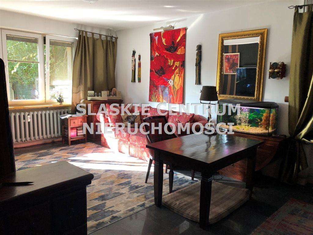 Mieszkanie dwupokojowe na sprzedaż Katowice, Brynów, Gallusa  46m2 Foto 1