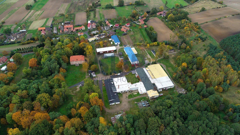 Lokal użytkowy na sprzedaż Wołów  21000m2 Foto 1