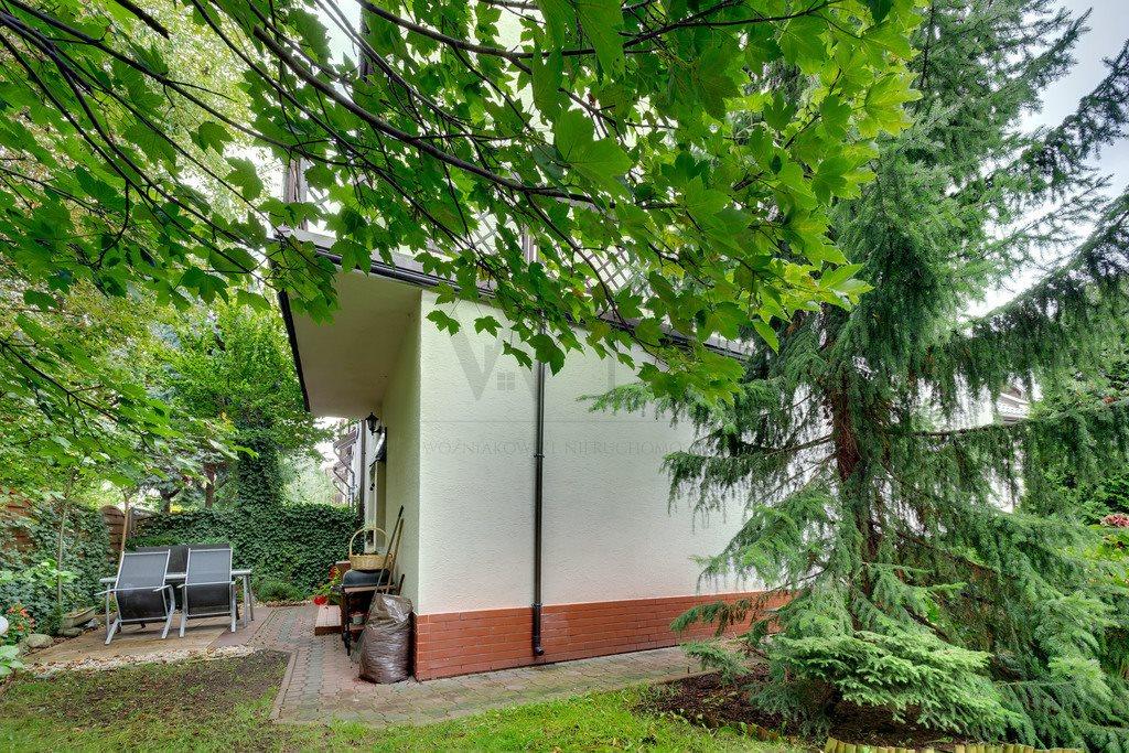 Dom na sprzedaż Warszawa, Wawer, Międzylesie  180m2 Foto 4