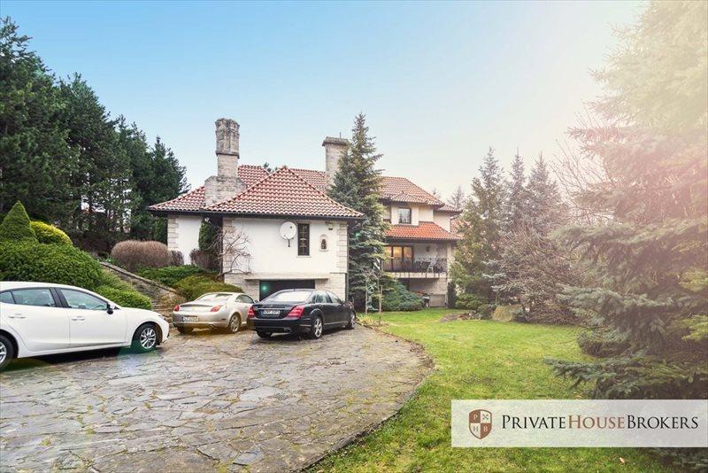 Dom na sprzedaż Myślenice, Rajmunda Bergela  600m2 Foto 1