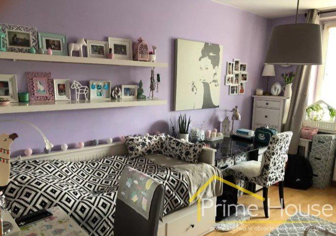 Mieszkanie trzypokojowe na sprzedaż Warszawa, Praga-Południe, Szaserów  79m2 Foto 1