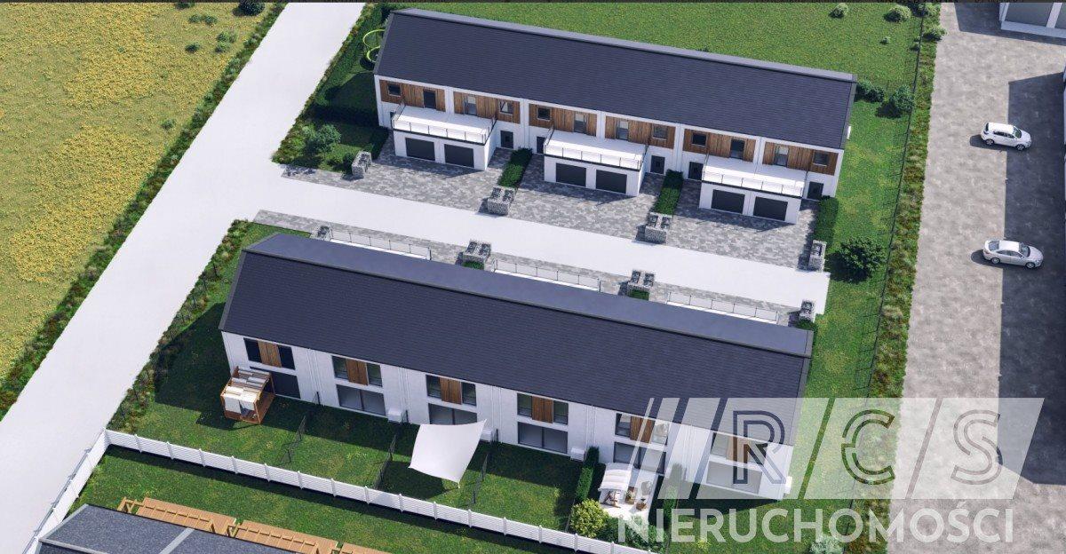 Dom na sprzedaż Wrocław, Ołtaszyn, gen. Stefana Grota-Roweckiego  132m2 Foto 3