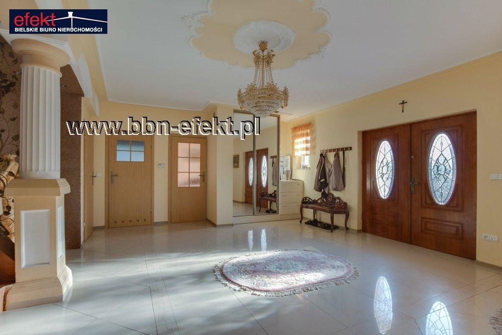 Dom na sprzedaż Bielsko-Biała, Wapienica  300m2 Foto 11