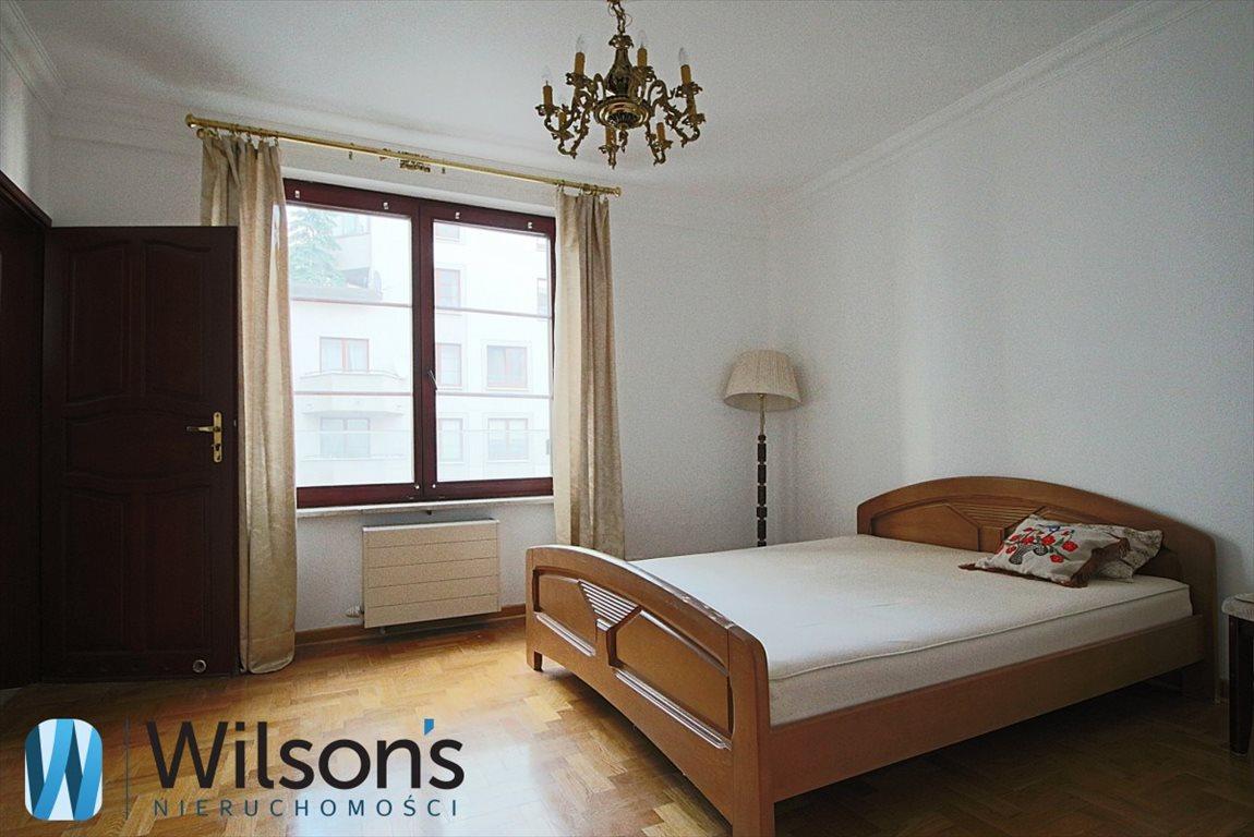 Luksusowe mieszkanie na sprzedaż Warszawa, Wola, Łucka  127m2 Foto 8