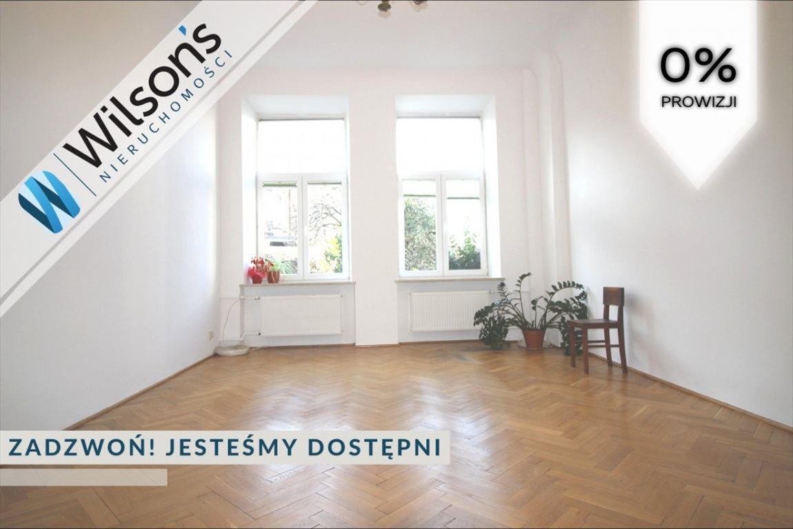 Lokal użytkowy na wynajem Warszawa, Śródmieście, Smolna  74m2 Foto 1