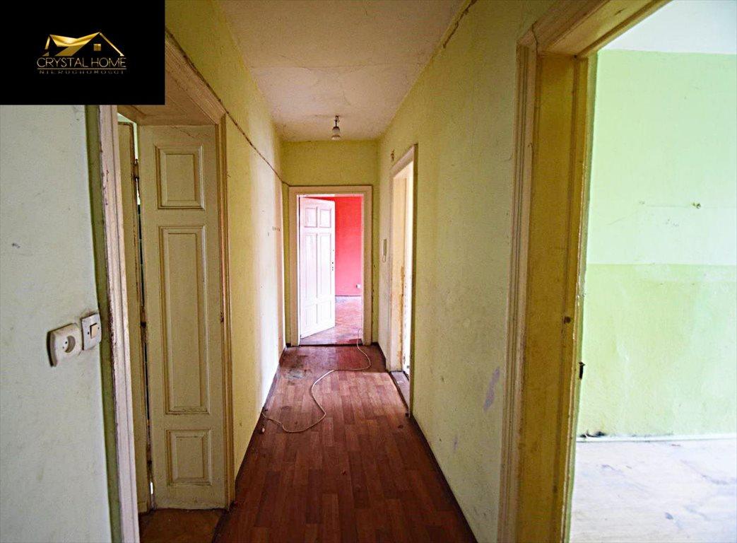 Mieszkanie trzypokojowe na sprzedaż Świdnica  112m2 Foto 5
