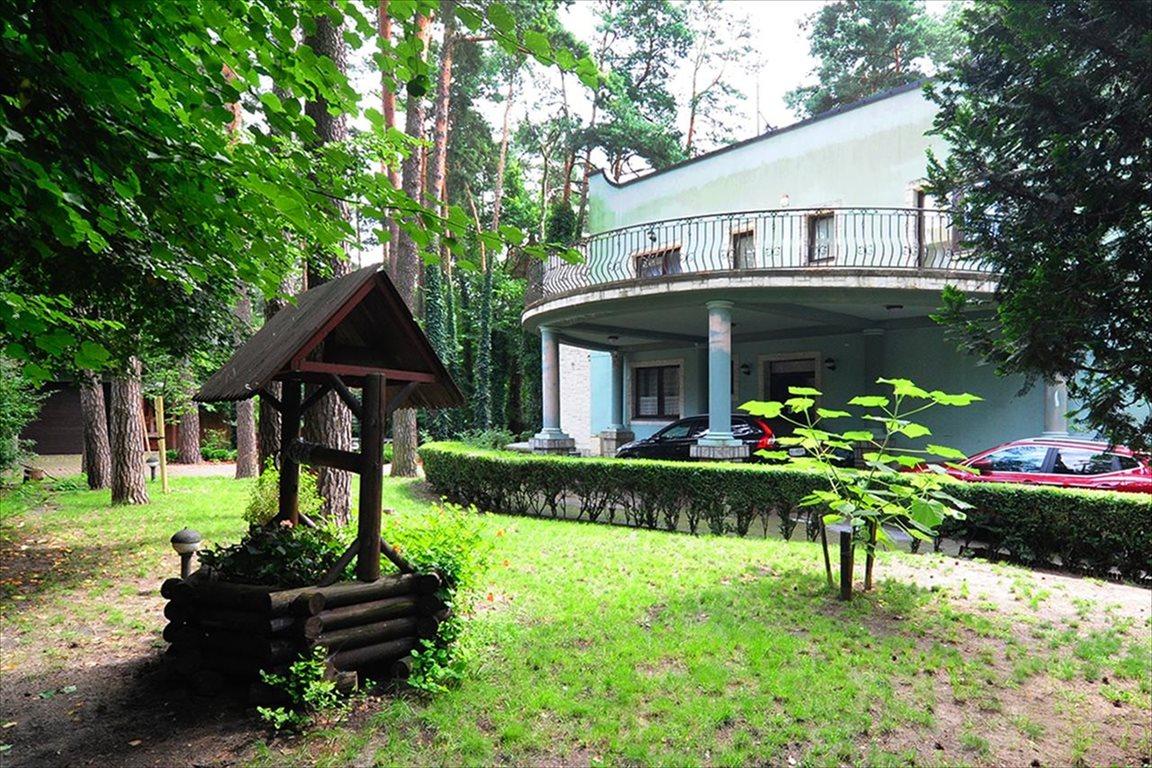 Dom na sprzedaż Magdalenka, Lesznowola  352m2 Foto 2
