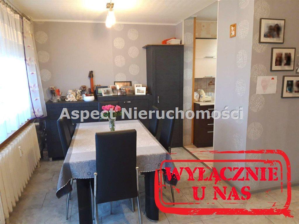 Mieszkanie trzypokojowe na sprzedaż Żory, os. Pawlikowskiego  55m2 Foto 1