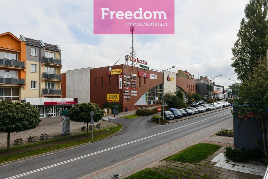 Lokal użytkowy na wynajem Iława, Jana III Sobieskiego  40m2 Foto 6