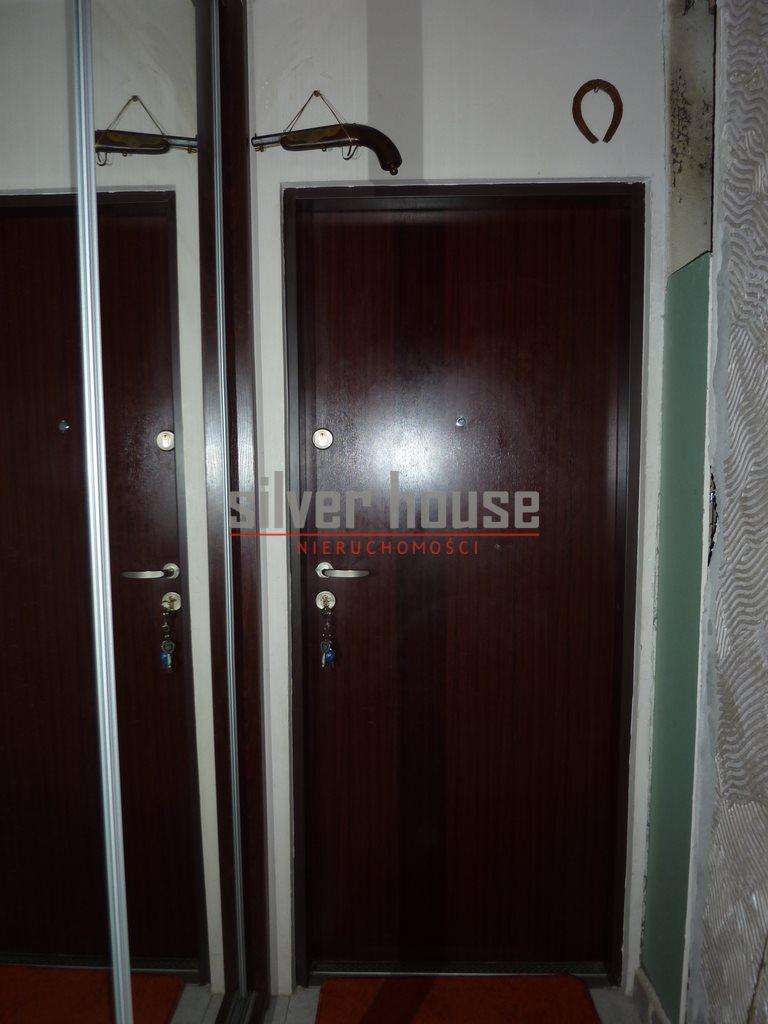 Mieszkanie trzypokojowe na sprzedaż Grodzisk Mazowiecki, Dworska  59m2 Foto 4