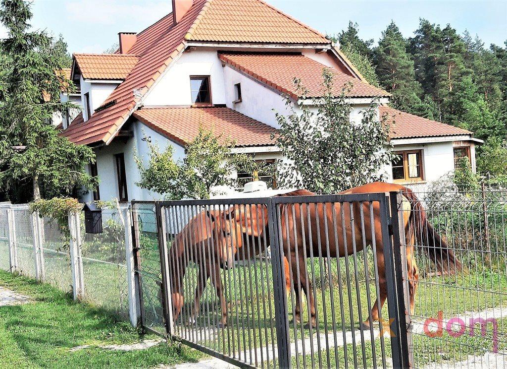 Dom na sprzedaż Szczecno, Kocieczyn  210m2 Foto 2