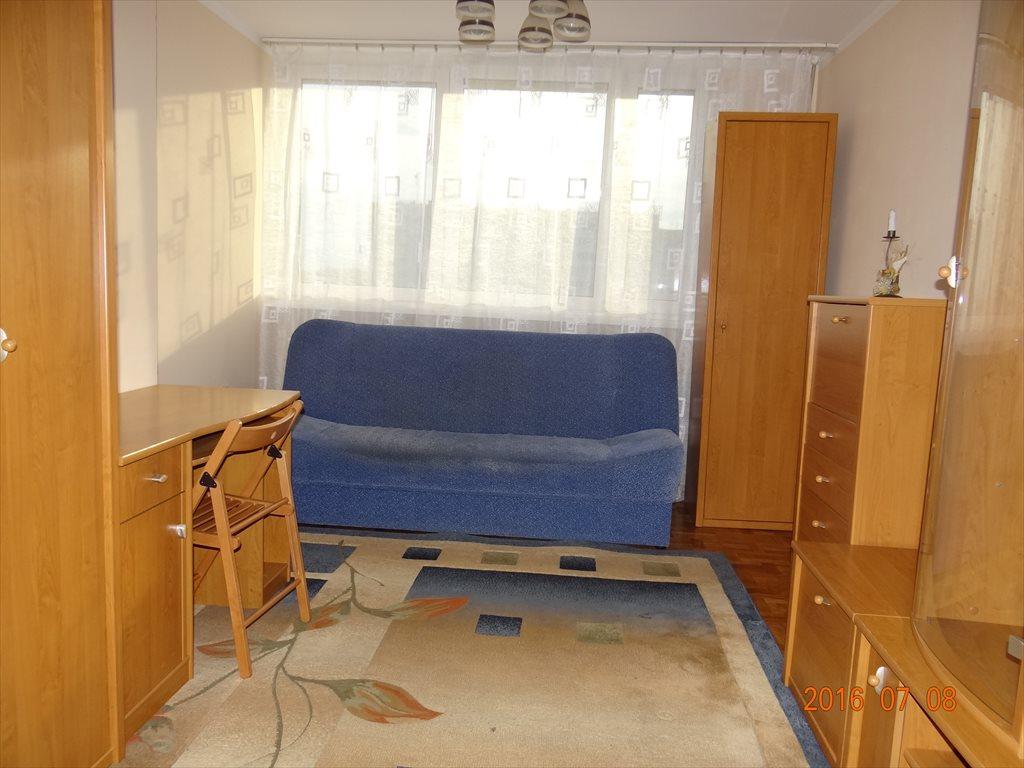 Mieszkanie dwupokojowe na wynajem Warszawa, Bielany, Szegedyńska 10  35m2 Foto 4
