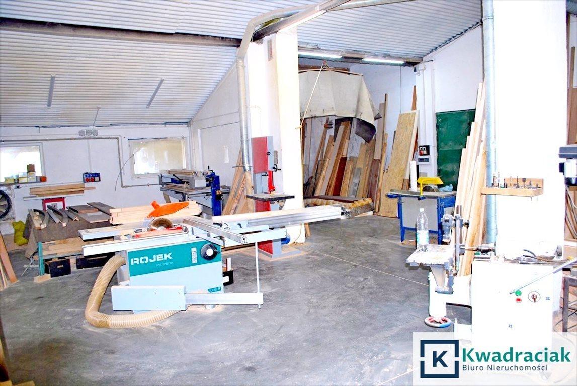 Lokal użytkowy na sprzedaż Bóbrka  300m2 Foto 4