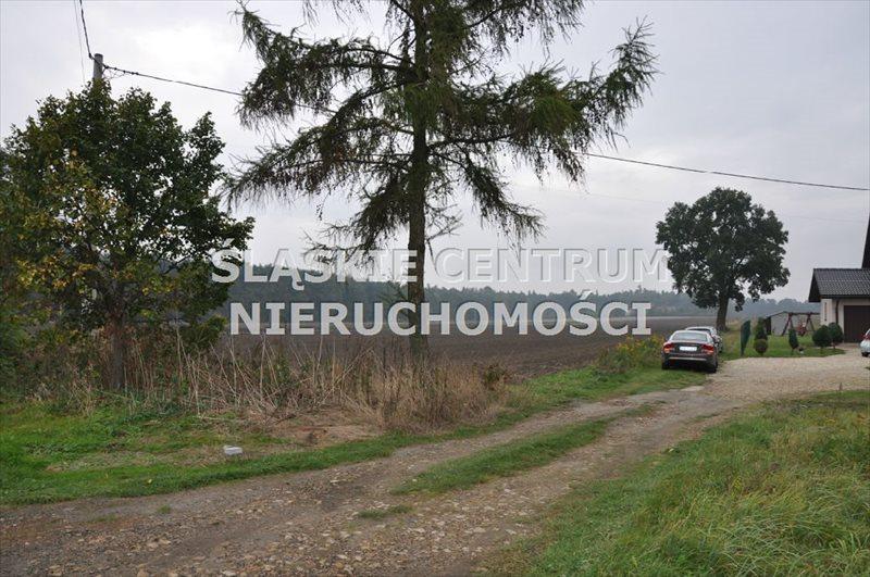 Działka budowlana na sprzedaż Jedlina, Dąbrowskiej  1467m2 Foto 1