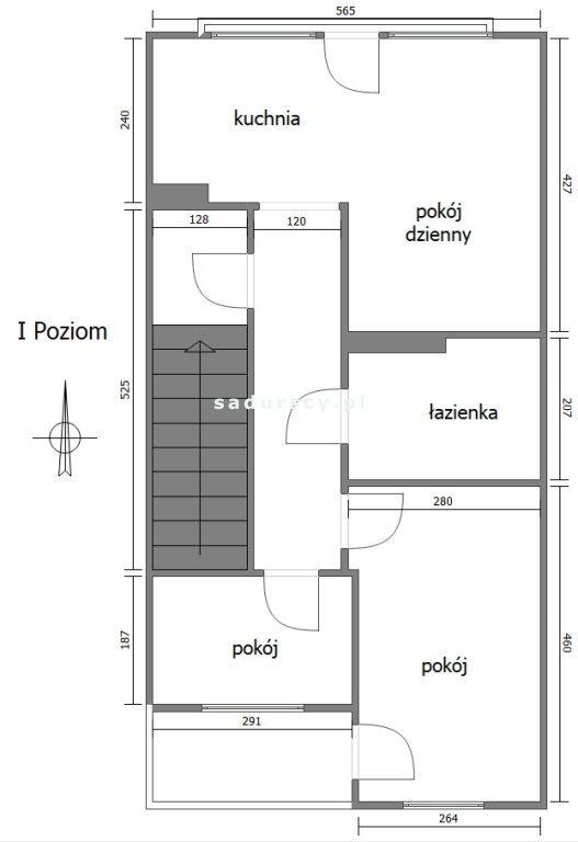 Mieszkanie czteropokojowe  na sprzedaż Wieliczka, Wieliczka, Korpala  79m2 Foto 3