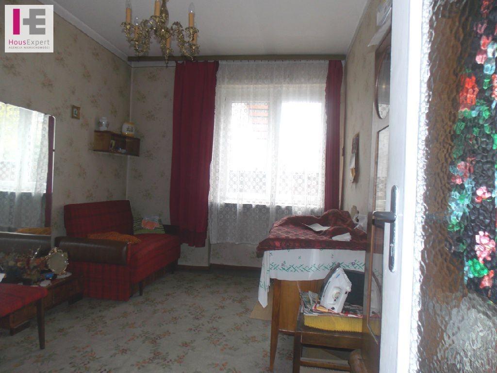 Mieszkanie trzypokojowe na sprzedaż Poznań, Centrum, Ratajczaka  63m2 Foto 8