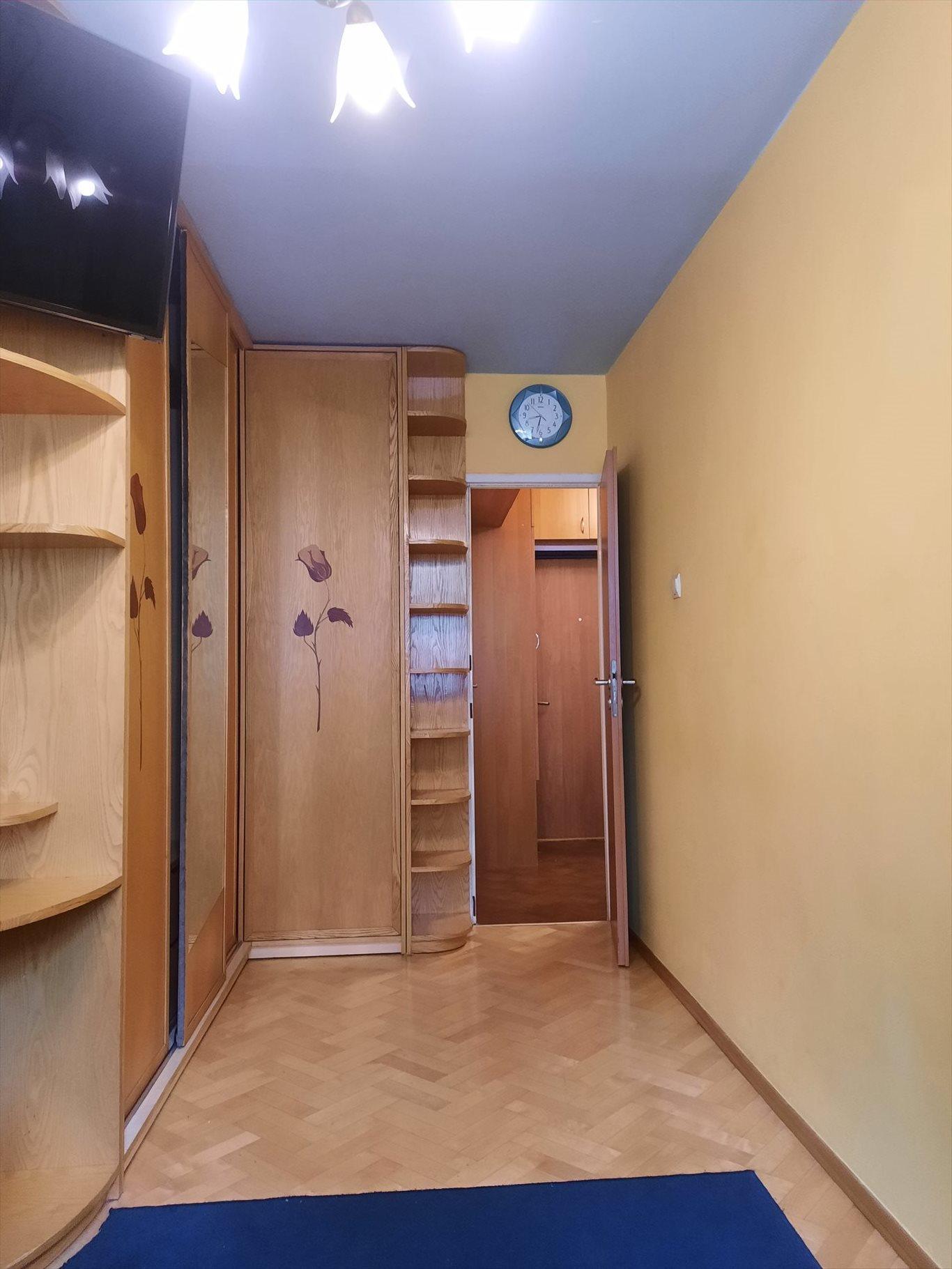 Mieszkanie dwupokojowe na wynajem Warszawa, Ochota, Geodetów 6  37m2 Foto 7