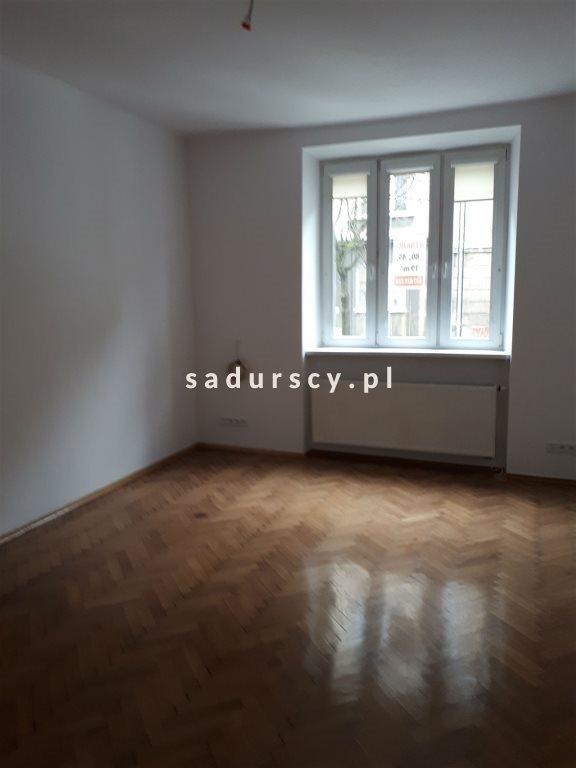 Mieszkanie trzypokojowe na wynajem Kraków, Stare Miasto, Stare Miasto, Ujejskiego  80m2 Foto 2