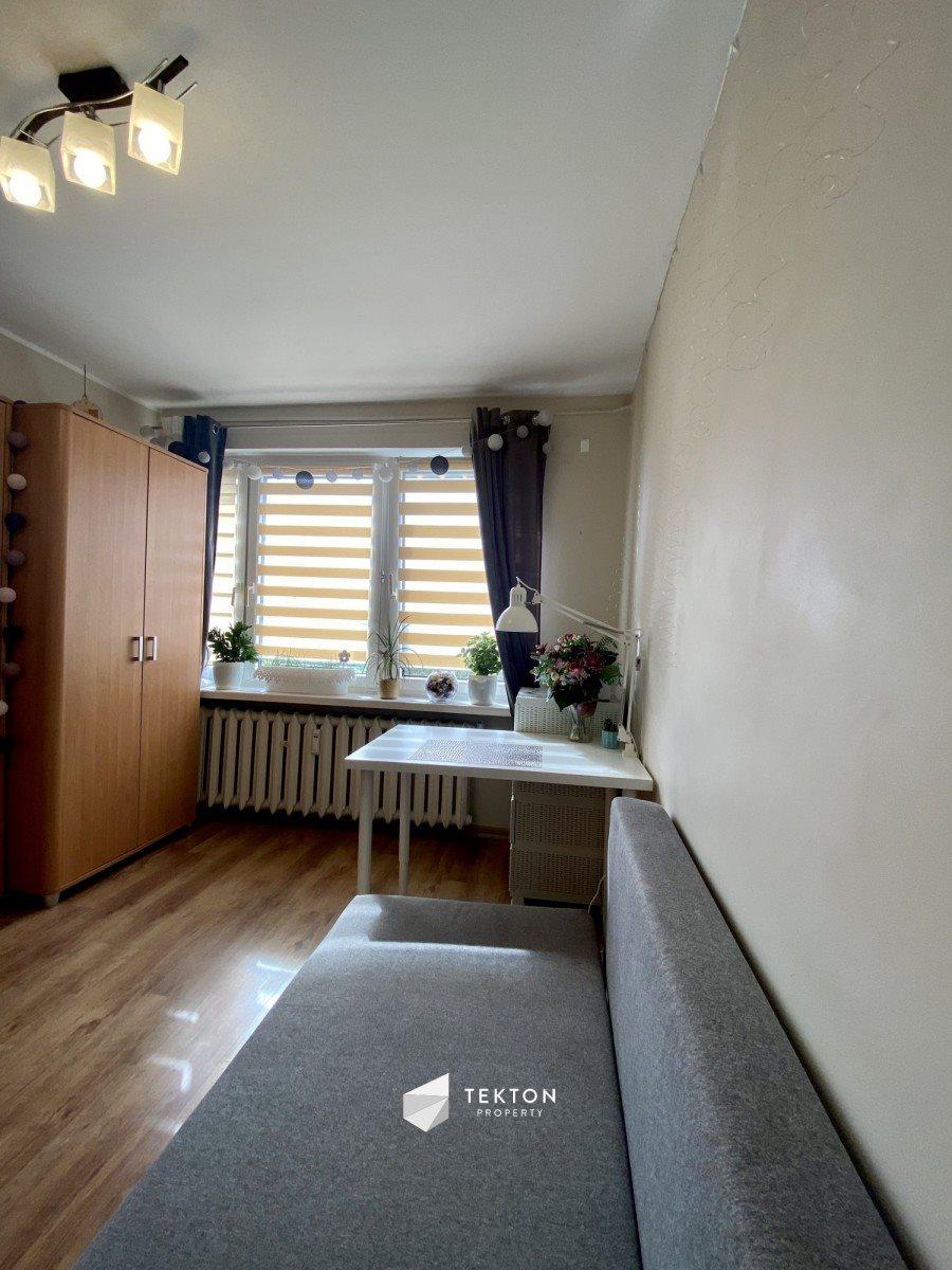 Mieszkanie czteropokojowe  na sprzedaż Poznań, Winiary, Winiary  77m2 Foto 11