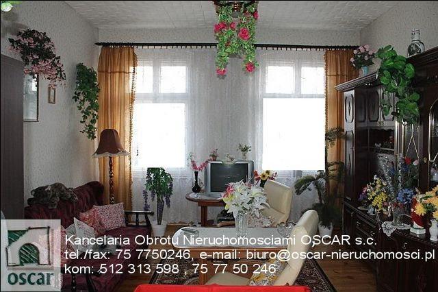 Mieszkanie trzypokojowe na sprzedaż Zgorzelec, Ścisłe Centrum  74m2 Foto 1