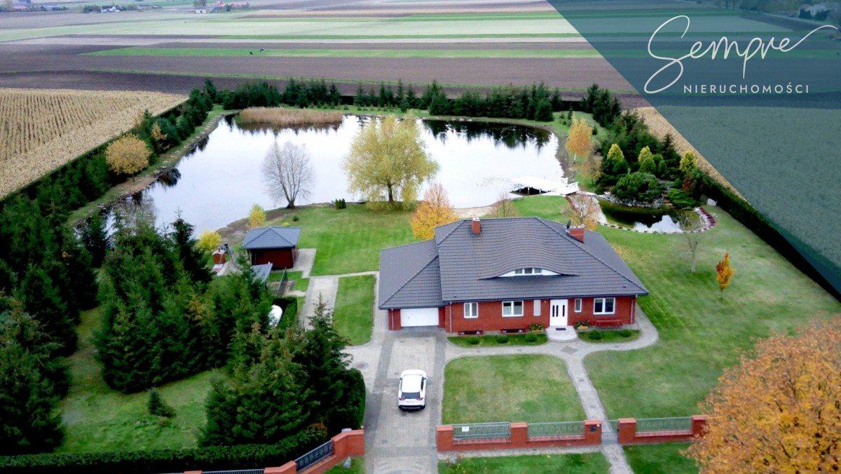 Dom na sprzedaż Budki  414m2 Foto 1
