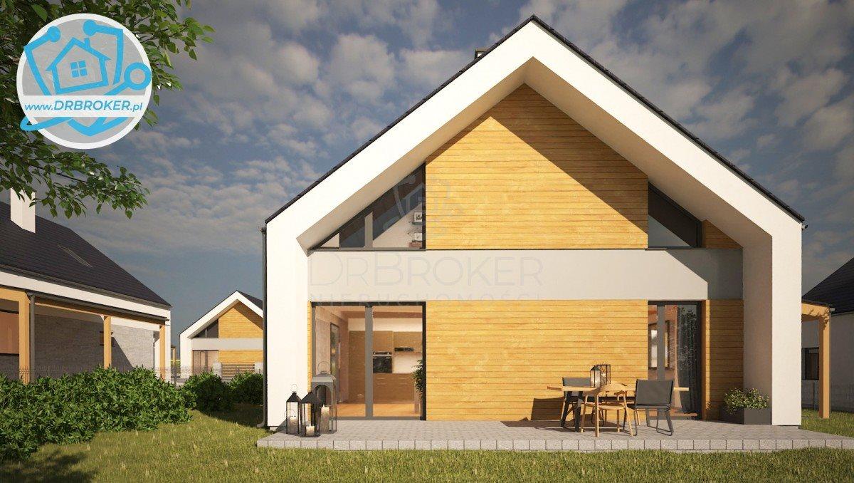 Dom na sprzedaż Krynice  169m2 Foto 7