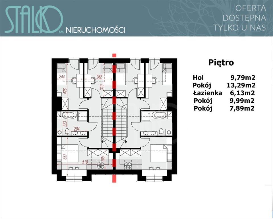 Dom na sprzedaż Suchy Dwór, informacja w biurze  93m2 Foto 5
