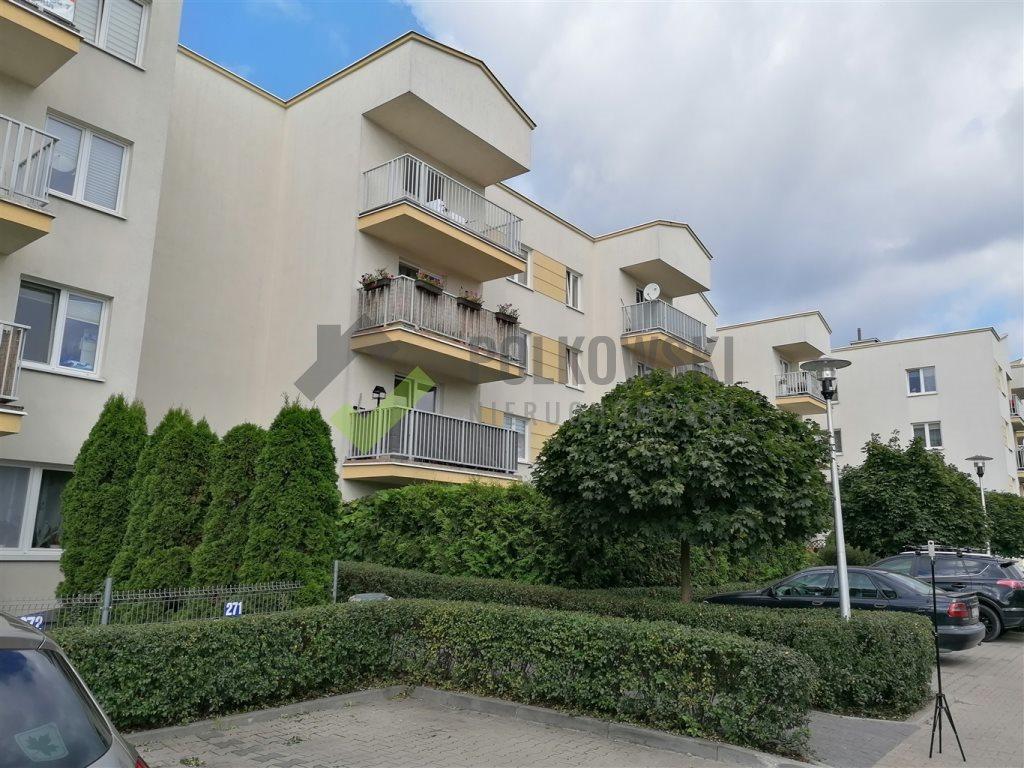Mieszkanie dwupokojowe na sprzedaż Radzymin, Reymonta  53m2 Foto 6