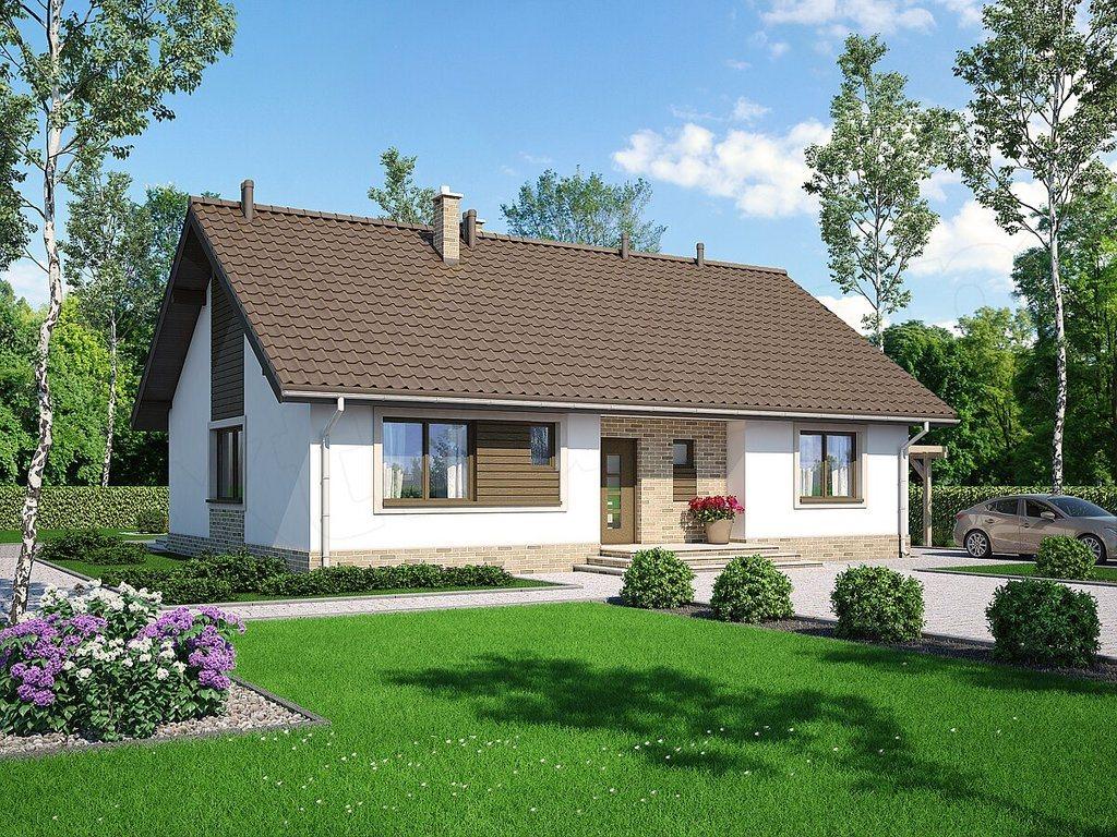 Dom na sprzedaż Błażejewo  99m2 Foto 1