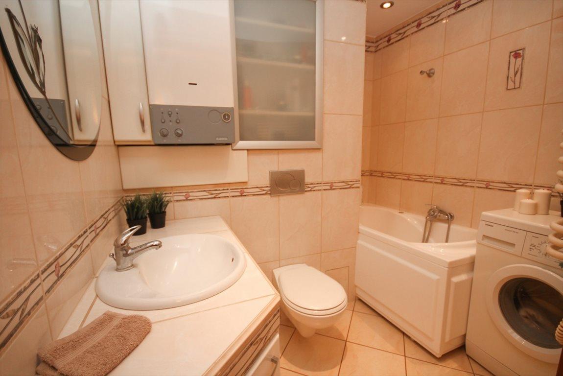 Mieszkanie trzypokojowe na sprzedaż Rumia  80m2 Foto 10
