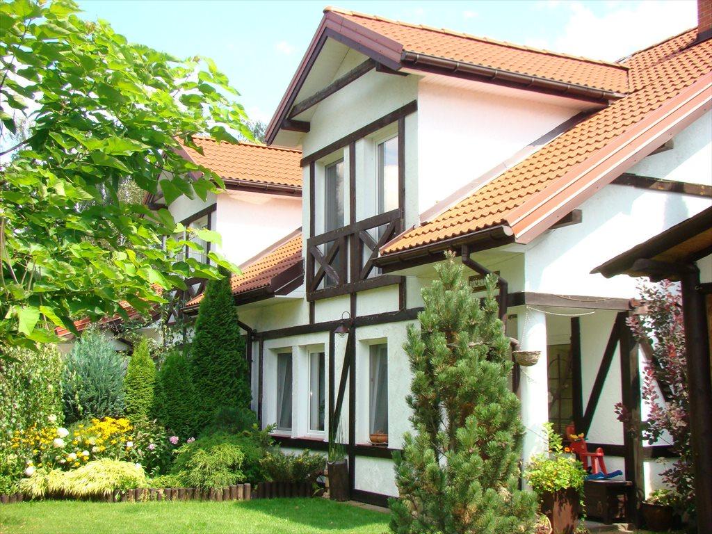 Dom na sprzedaż Henryków-Urocze, Różana 13a  150m2 Foto 1