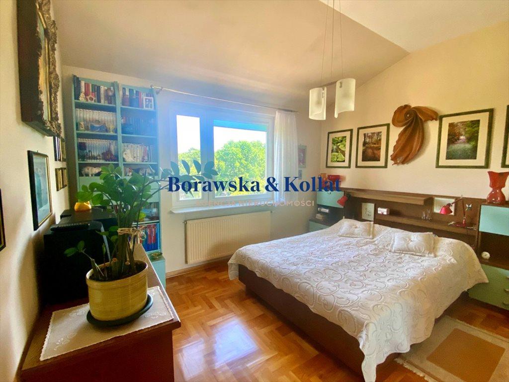 Mieszkanie trzypokojowe na sprzedaż Warszawa, Bielany Młociny, Heroldów  89m2 Foto 4