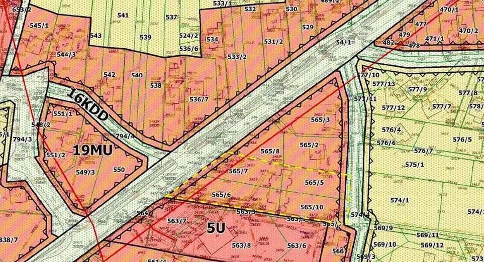 Lokal użytkowy na sprzedaż Zarzecze  500m2 Foto 4