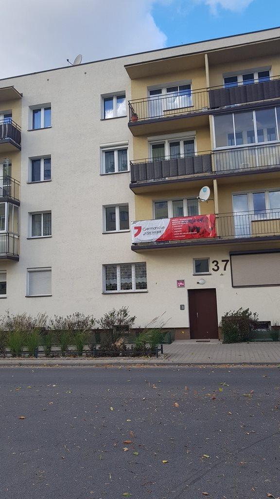 Kawalerka na wynajem Łódź, Karolewska  33m2 Foto 1