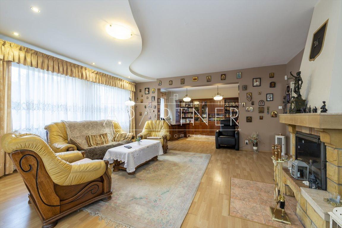Dom na sprzedaż Łódź, Julianów  325m2 Foto 1