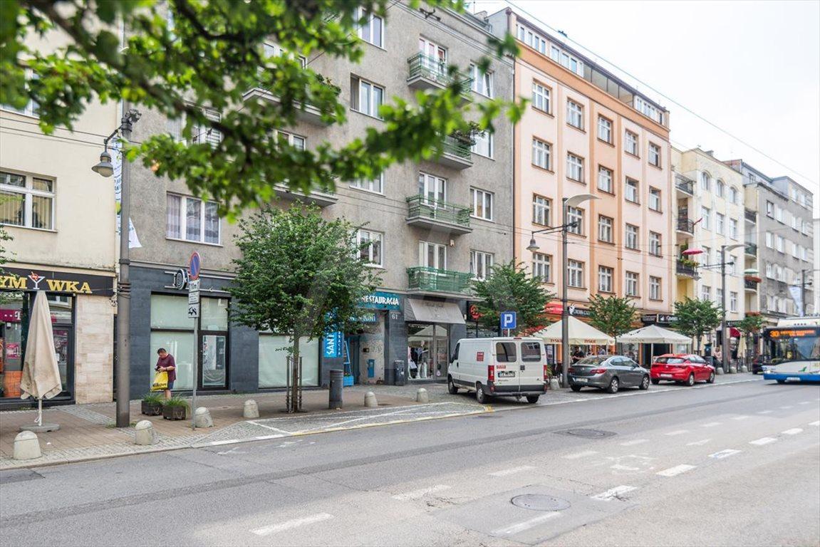 Mieszkanie czteropokojowe  na sprzedaż Gdynia, Śródmieście, centrum, ŚWIĘTOJAŃSKA  100m2 Foto 9