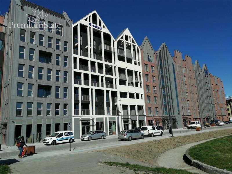 Mieszkanie dwupokojowe na sprzedaż Gdańsk, Śródmieście, Grano, Chmielna  48m2 Foto 12