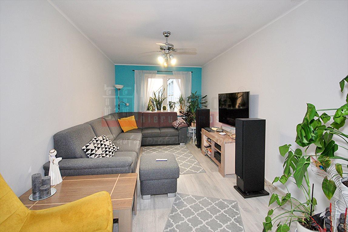 Mieszkanie trzypokojowe na sprzedaż Opole, Zadorze  57m2 Foto 1