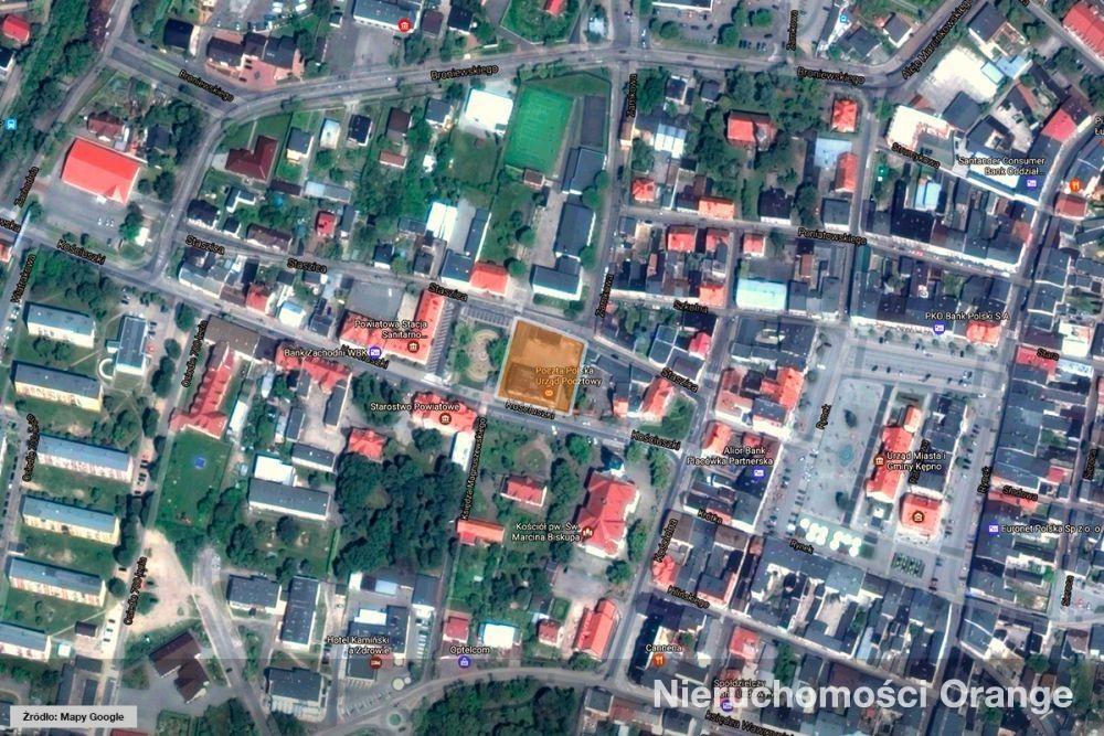 Lokal użytkowy na sprzedaż Kępno  1397m2 Foto 1