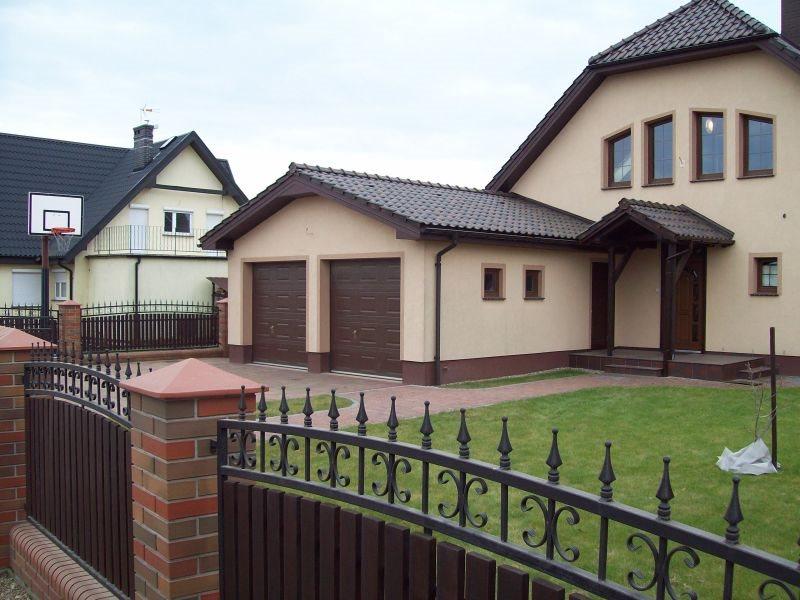 Dom na sprzedaż Kiełczów  160m2 Foto 3